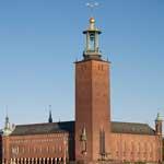 Lediga jobb Stockholm