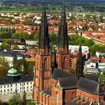 Lediga jobb Uppsala