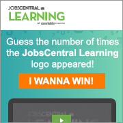 JobsCentral - JCL Guess Banner