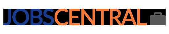 JobsCentral logo