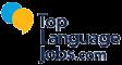 TopLanguageJobs logo