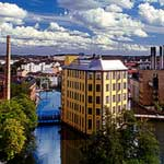 Lediga jobb Linköping