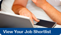 View Your Job Shortlist