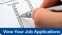 View Your Job Applications