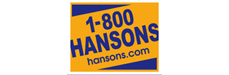 Jobs and Careers at 1-800-HANSONS>
