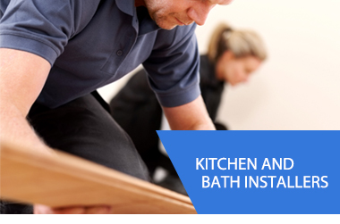 find kitchen and bath installer jobs at absolute construction talent