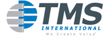 Jobs and Careers at TMS International>