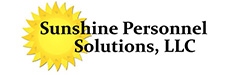Sunshine Personnel Solutions, LLC Talent Network
