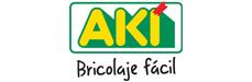 Ofertas de empleo enAKI Bricolaje>