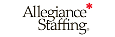Jobs and Careers atAllegiance Staffing>