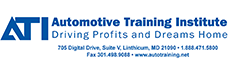 Jobs and Careers at Automotive Training Institute>