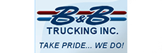 B & B Trucking, Inc. Talent Network