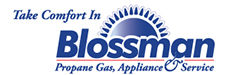 Blossman Gas Talent Network