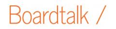 Boardtalk AB Talent Network