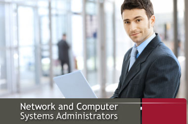 how to become network administrator at home
