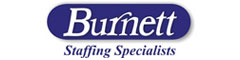 Burnett Staffing Talent Network