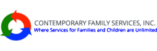 Contemporary Family Services, Inc. Talent Network