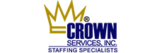 Jobs and Careers at Crown Services, Inc>