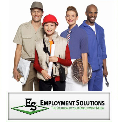 If You Are Looking For Light Industrial Jobs, Clerical Job Openings, Or  Healthcare Job Opportunities, Employment Solutions Can Help.