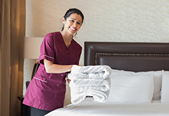 Housekeeper Jobs Browse all Laundry & Housekeeping Jobs at Extended Stay America