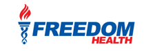 Jobs and Careers at Freedom Health>
