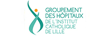 Groupement des Hôpitaux de l'Institut Catholique de Lille (GHICL) Intranet Talent Network