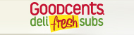 Goodcents Deli Fresh Subs Talent Network