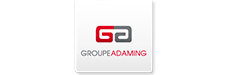 GROUPE ADAMING Talent Network