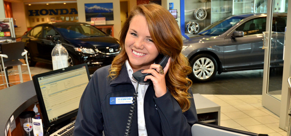 Customer Service Jobs With Hendrick Automotive Group