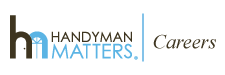 Jobs and Careers at Handyman Matters Franchise Corporation>