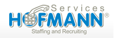 Jobs and Careers atHofmann Services>