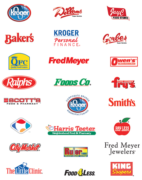 The Kroger Co. operates nearly convenience stores under six banners in 19 states, plus Smith's Express in Utah. Kroger says its c-stores provide synergies for the rapid expansion of .