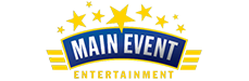 Jobs and Careers atMain Event Entertainment, LP>