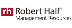 Robert Half Management Resources in Canada Talent Network