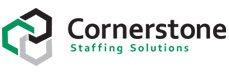 Jobs and Careers at Cornerstone Staffing Solutions>