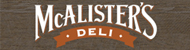 McAlister's Deli Talent Network