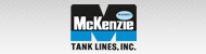 McKenzie Tank Lines Talent Network