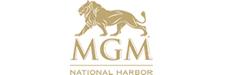 Jobs and Careers atMGM National Harbor>