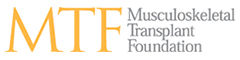 Musculoskeletal Transplant Foundation Talent Network