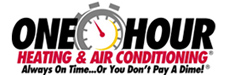 Jobs and Careers at One Hour Heating and Air>