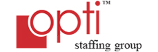 Jobs and Careers atOpti Staffing>