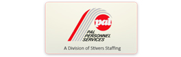 Pal Personnel Services Talent Network