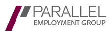 Jobs and Careers atParallel Employment Group>