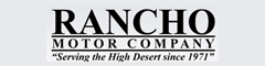 Rancho Motor Company, Inc. Talent Network