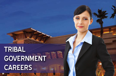 careers government