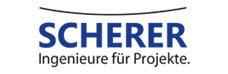 SCHERER Ingenieure Talent Network
