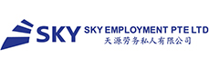 Sky Employment Pte Ltd Talent Network
