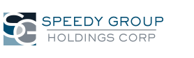 Speedy Group Holdings Corporation Talent Network