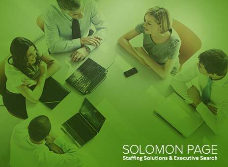 Solomon Page Group