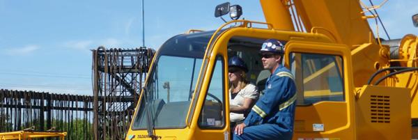 Mobile Crane Apprentice Jobs Canada : Talent networks